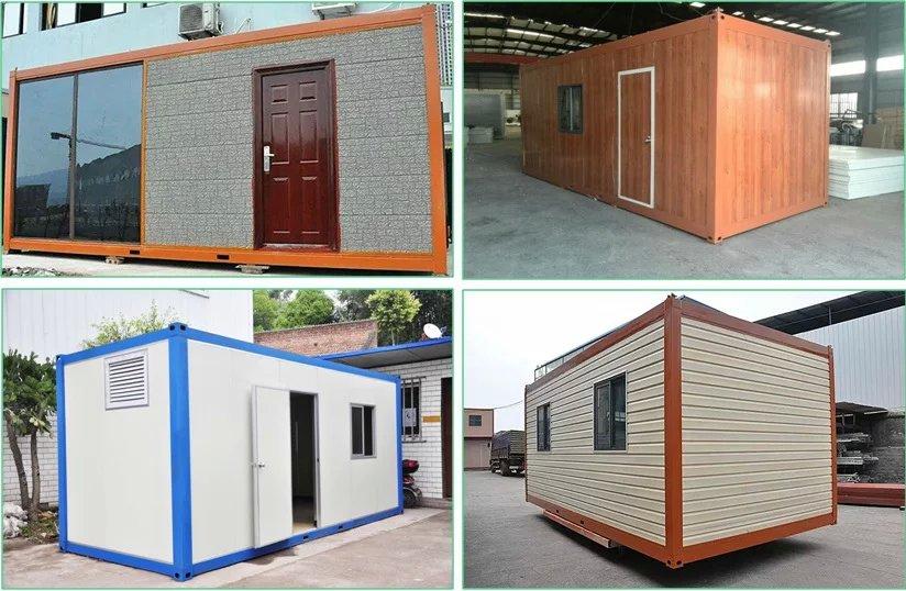 Casetas prefabricadas se utilizan para bonita casa - Modulos de vivienda prefabricados ...